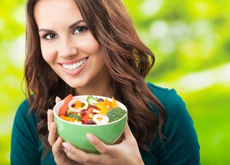 Diet for Beauty & Health
