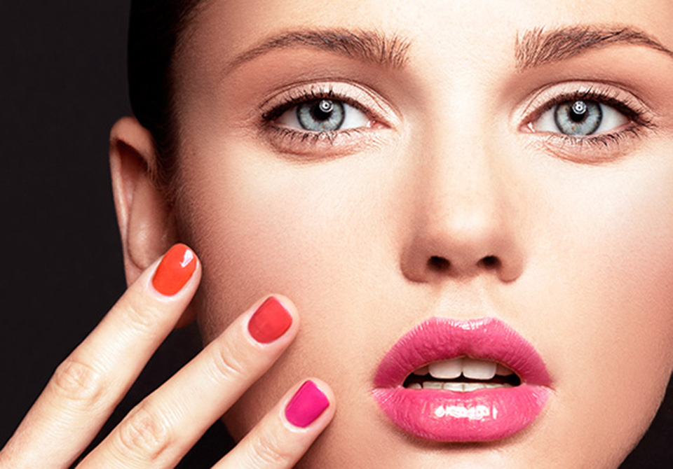 nail courses online
