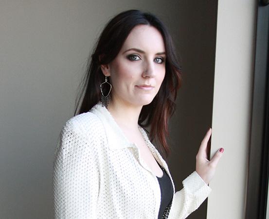 Chantel  Fernow